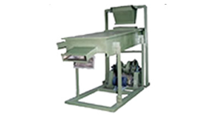 Double-Deck Vibrating Screening Machine